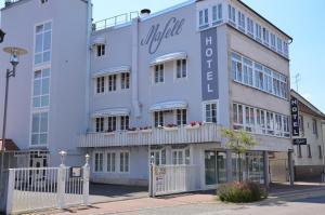 Hotel MaSell - Aschaffenburg