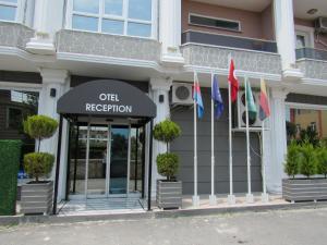 Koc Hotel, Hotely  Karasu - big - 55