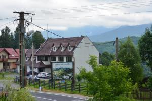 Auberges de jeunesse - Hanul Dorului