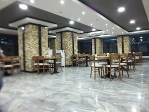Koc Hotel, Hotely  Karasu - big - 29