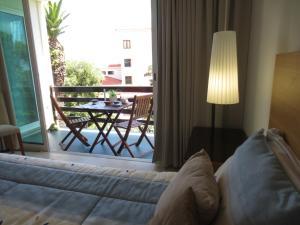 Oceanic Apartment, Caniço