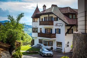 Residence Burghof - Apartment - Alpe di Siusi/Seiser Alm