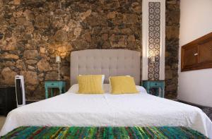Aparta-Suite El Charco, Arrecife