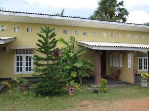 Palm Villa Nilavelli, Hotely  Nilaveli - big - 19