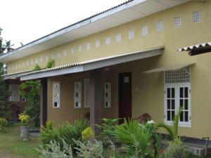 Palm Villa Nilavelli, Hotel  Nilaveli - big - 21