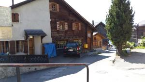 Chez Angèle, Panziók  Verbier - big - 78