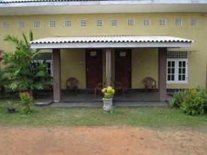 Palm Villa Nilavelli, Hotel  Nilaveli - big - 24