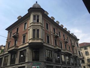 One Night In Torino - AbcAlberghi.com