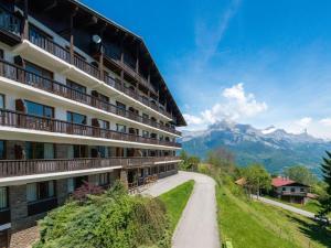 Residence & Spa La Grande Cordée - Apartment - Combloux