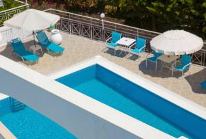 Asteria Hotel Argolida Greece