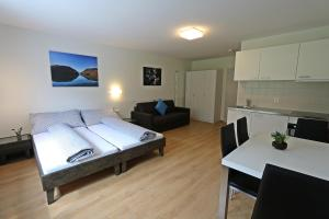 b&b River Inn - Accommodation - St. Moritz