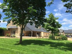 Location gîte, chambres d'hotes Domaine Des Mille Oiseaux dans le département Mayenne 53