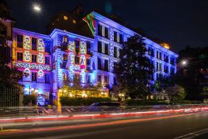 Baglioni Hotel Carlton (1 of 81)