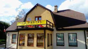 Hostel Jelgava - Krasnaya Glina