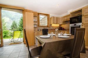 Location gîte, chambres d'hotes Appartement Mona dans le département Haute Savoie 74