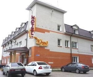 Kruiz Hotel - Pavlovichi