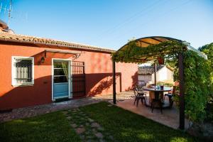 Casa Vacanza Il Tiglio, Nyaralók  Sassoferrato - big - 8