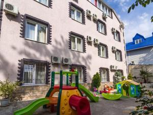 Guest House Solnechnaya dacha - Agoy