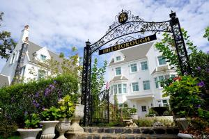 Hillsborough The English Country House Hotel & Leisure - Ban Muang Ha
