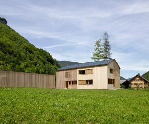 obrázek - Ferienhaus Islen