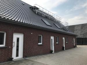 Ferienwohnung Hagener Meer, Apartments  Mehrhoog - big - 16