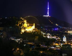Tiflis Hills