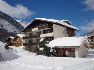 Azur - Chalet - Saas Almagell