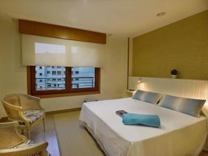 Apartment Piso en Isla de la Toja, Apartmány  Isla de la Toja - big - 10