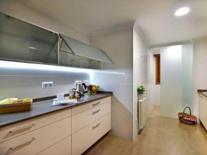 Apartment Piso en Isla de la Toja, Apartmány  Isla de la Toja - big - 18