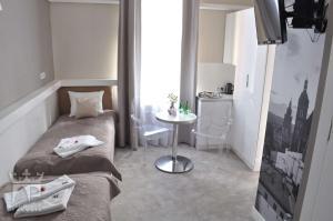 Apartamenty Podwale