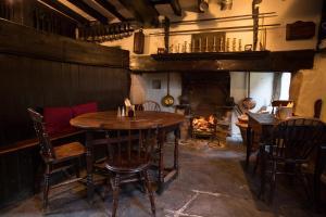 The Fleece Inn (23 of 39)