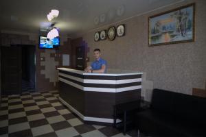 Avtobanka PRIVAL - Prokop'yevsk