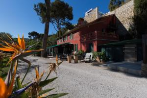Accommodation in Cassis
