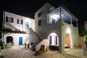 Casa Flora Antiparos Antiparos Greece