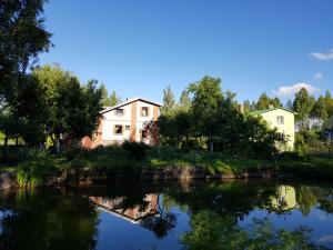 Peši, Prázdninové domy - Rucava