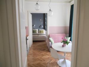 Apartamenty Rudi