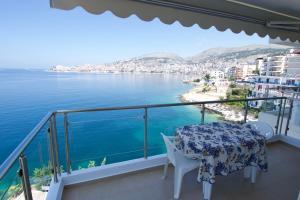 Azzura Sea View Apartments