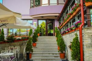 Hotel Dorna - Vatra Dornei