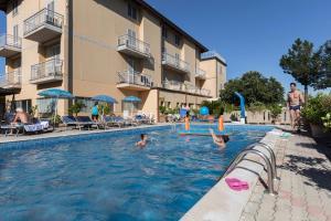 Hotel Darsena - AbcAlberghi.com