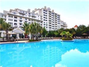 Grand Sandestin 2208, Appartamenti  Destin - big - 10