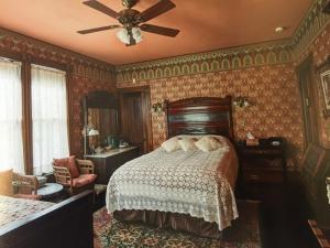 Allen House Inn - Accommodation - Amherst
