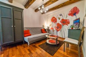 Quiet Cosy Apt in the Heart of Old Cracow