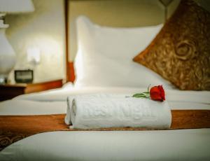 Rest Night Hotel Apartment, Apartmánové hotely  Rijád - big - 9