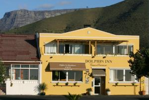 Dolphin Inn Guesthouse - Mouille Point