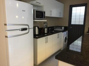 Madre Natura, Apartments  Asuncion - big - 275