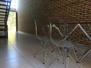 Madre Natura, Apartments  Asuncion - big - 277