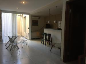 Madre Natura, Apartments  Asuncion - big - 278
