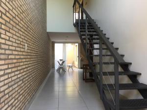 Madre Natura, Apartments  Asuncion - big - 279