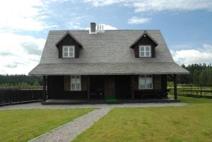 Chata Osada Rydzewo Rydzewo Poľsko