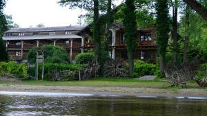 Accommodation in Iznota